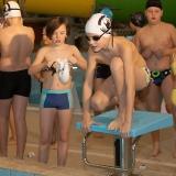 Zawody Pływackie Lesko